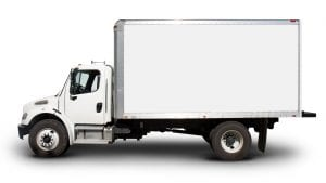Big Rig Title Loans and commercial trucks