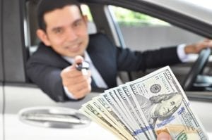 You Can Apply for a Car Title Loan in California With Bad Credit
