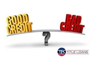 collateral loans bad credit