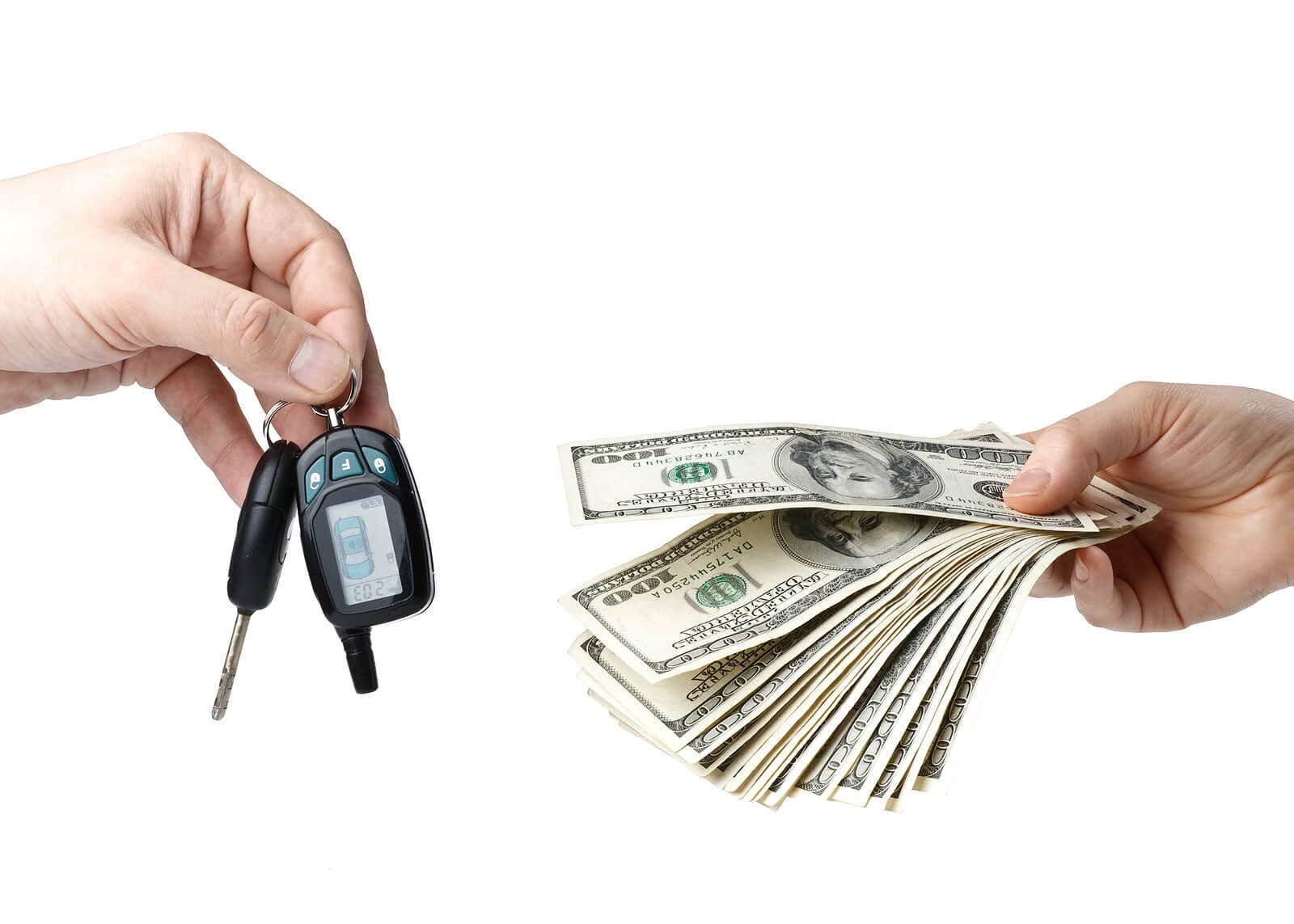 Title Loan While Still Making Payments