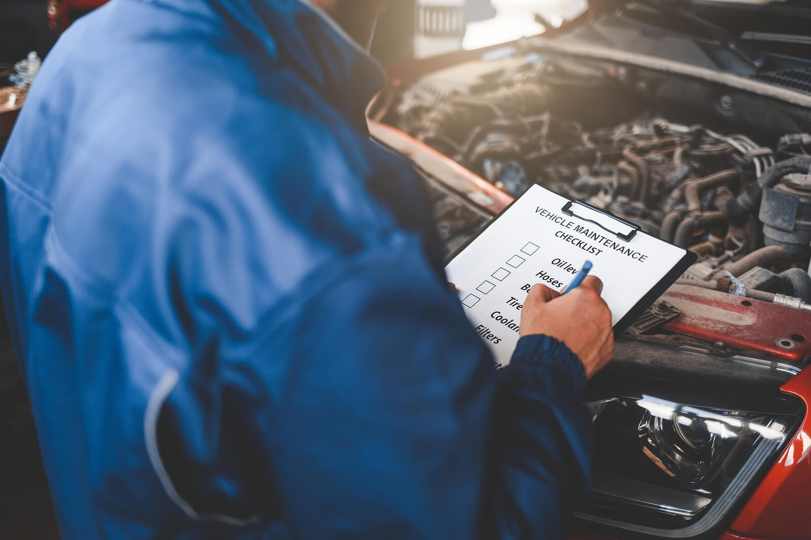 Title Loan Without a Vehicle Inspection