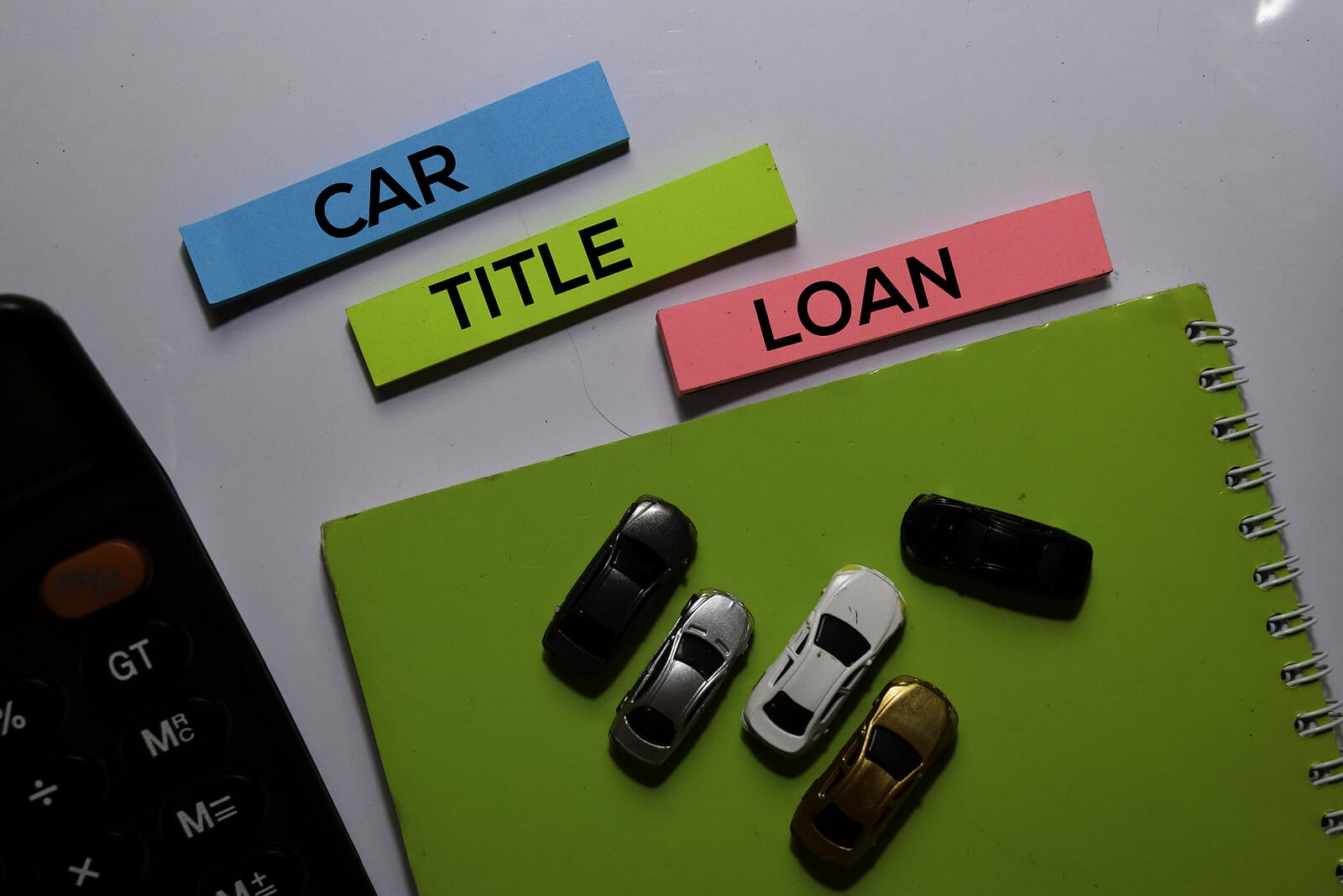 Best car title loans in Campbell